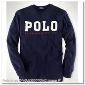 I own Polo shirts