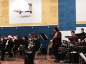 NDSS band performs