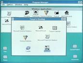 Windows 3.0 - Windows NT (1990 - 1994)