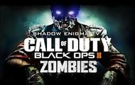 Black Ops 2 Zombies is my favorite part of the game.