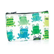 Medium Thermal Zipper Pouch - Hop To It