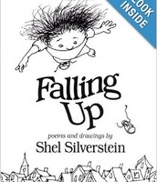 Falling Up by: Shel Silverstein