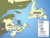 Why is the Atlantic Region Right For YOU?