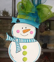 Snowman Option