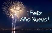Feliz Año.!!!
