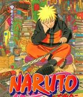 Study Hard Naruto