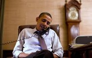 Him As President