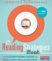 Review of the Reading Strategies Book