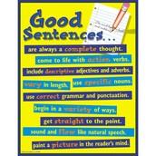 Good Sentences
