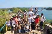 Buscamos participantes para el curso de formacion en Vietnam sobre emprendimiento social juvenil dentro del programa ERASMUS+