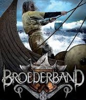 Broederband, boek 1, De outsiders.