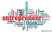 Entrepreneurship is...