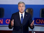 Jeb's Point Of View On Major Issues!