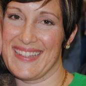 Megan Harkin - Associate Director, Leader and Mentor