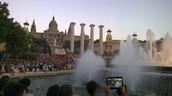 Magične fontane