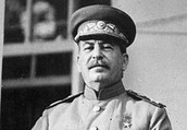 Joseph Stallin and his Impact as a Dictator