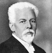 George Kerchensteiner (1854-1932)