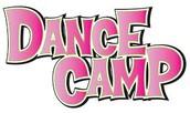 Wolverette's Dance Camp - October 3