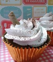 Cupcake de 3 Leches