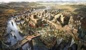 Akkadian Empie