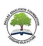 THANK YOU Dallas Education Foundation!