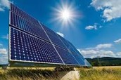 Description of Solar Energy