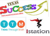 iStation & Think Through Math Summer Usage