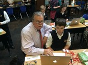 Using Makey-Makey to Learn Circuitry in 5th Grade