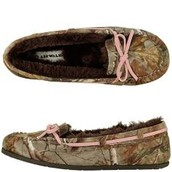 Fur buck Shoes!!!