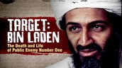 OSAMA BIN LADEN: PUBLIC ENEMY #1