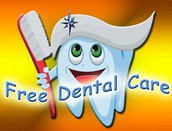 From the Desk of our School Principal: Free Dental Event Saturday March 19th at Village Academy!
