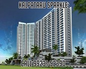 The Extraordinary Ownerships Home In kalpataru Sparkle Bandra