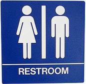 PBIS... Restroom