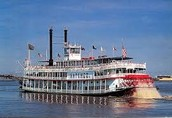 more about the steamboat