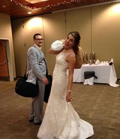 Brother and new Sister-in-Law
