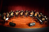 Ensamble de Guitarras de Quilmes / Morgan Drake & Barbarossa