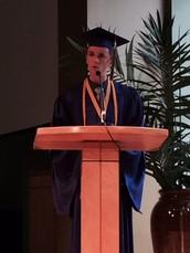 Class of 2015 Graduation Ceremonies Recap