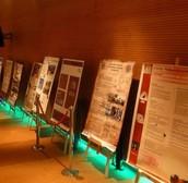 avez-vous envisagé de participer à cette 3ème édition du Forum Universitaire Maghrébin des Arts à Rabat ?