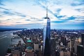 El One World Trade Center