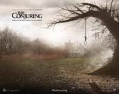 The Conjuring: binnenkort in kinepolis.