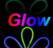 GLOW DANCE October 16th at GES