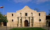Unroll the history of Texas