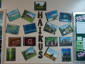 2nd Grade Haikus