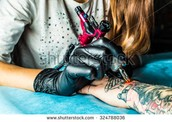 Dear Tattoo Meister
