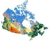 Canada GIS
