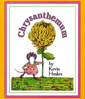 Chrysanthemum: What's in a name?