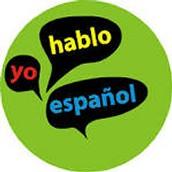 Year 10 Spanish (Why I like learning Spanish)