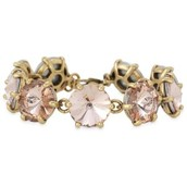 Amelie Bracelet Peach