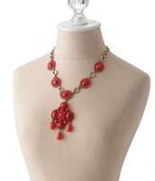 *SOLD KB* Sardina Pendant Necklace - $45