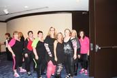 Lipedema Conference and Fashion Show